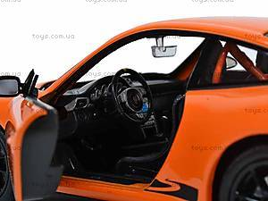 Коллекционная сборная модель Porsche, 22495W, цена