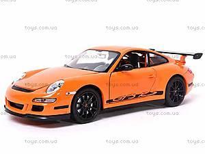 Коллекционная сборная модель Porsche, 22495W
