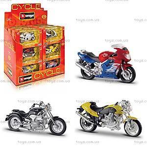 Коллекционные модели мотоциклов, 18-51030