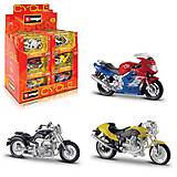 Коллекционные модели мотоциклов, 18-51030, фото