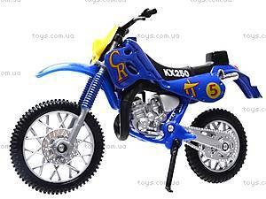 Коллекционный мотоцикл, M5011212, игрушки