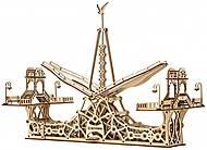 Коллекционная 3D-модель «Пешеходный мост» Mr. Play Wood, 10006/03, купить