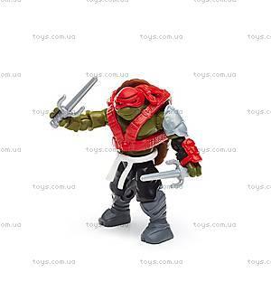 Коллекционная фигурка Mega Bloks из фильма «Подростки-мутанты Черепашки-ниндзя 2», DPW12, купить