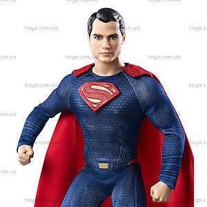 Коллекционная кукла Barbie «Бэтмен против Супермена», DGY03, магазин игрушек