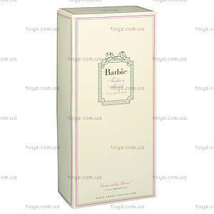Коллекционная кукла Барби «Цветущий стиль», CGK91, купить