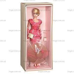 Коллекционная кукла Барби «Цветущий стиль», CGK91, фото