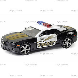 Коллекционная машинка Chevrolet Camaro, 564005P