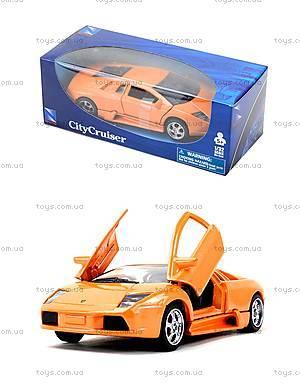 Коллекционная машинка Lamborghini Murcielago, 50233
