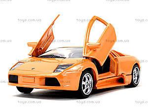 Коллекционная машинка Lamborghini Murcielago, 50233, отзывы