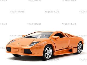 Коллекционная машинка Lamborghini Murcielago, 50233, цена