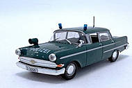 Коллекционная машинка Opel Kapital, , отзывы