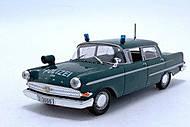 Коллекционная машинка Opel Kapital, , фото