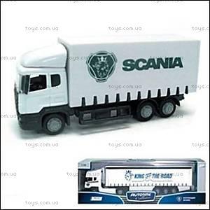 Игрушечный автомобиль «Фургон», 60032-00-CIS