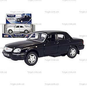 Коллекционная модель автомобиля ГАЗ, 4307W-CIS