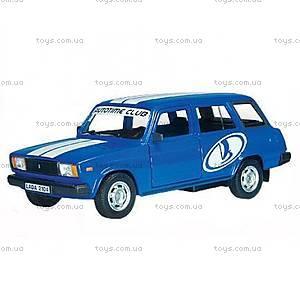 Коллекционная модель Lada 2014 «Спорт», 32682W-RUS