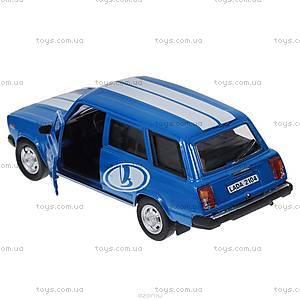 Коллекционная модель Lada 2014 «Спорт», 32682W-RUS, купить