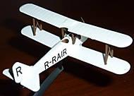 Коллекционная модель «Самолет АИР-1», АИР-1, отзывы