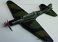 Коллекционная модель самолета «СУ-2», СУ-2, купить