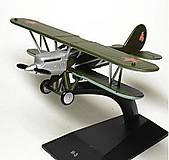Коллекционная модель самолета «И-3», , отзывы