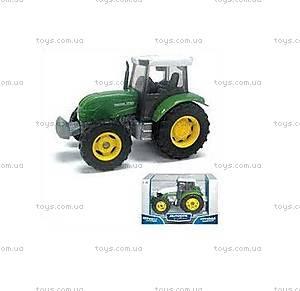 Игрушечная модель трактора Modern, 60072-00-RUS, купить