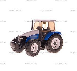Игрушечная модель трактора Modern, 60072-00-RUS