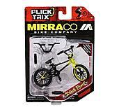 Коллекционная модель велосипеда BMX, 12000-6014310(M22)-FT