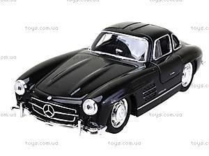 Коллекционная модель Welly, 8 видов, 49720G-K14-A, toys.com.ua