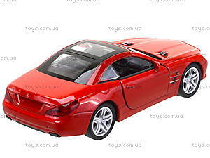 Коллекционная модель Welly, 8 видов, 49720G-K14-A, toys