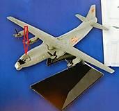 Коллекционный самолет «АН-12», АН-12, фото