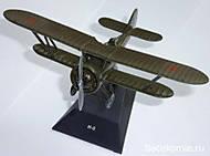 Коллекционный самолет «И-5», , фото