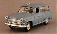 Коллекционный советский автомобиль ГАЗ 22Б,