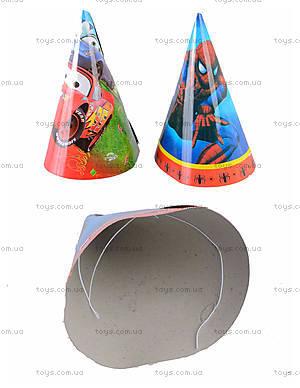 Колпачки для праздника, 8 видов, MI0011DH16