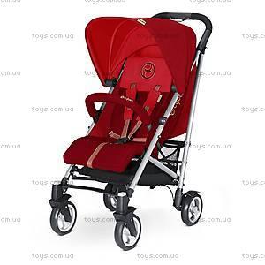 Прогулочная коляска Callisto w/o RC «Hot & Spicy-red», 515207001