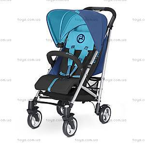 Прогулочная коляска Callisto w/o RC «Ocean-navy blue», 514207003
