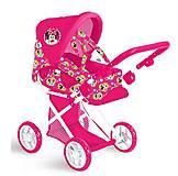 Коляска «Disney - Minnie» розовая, D1010M, цена