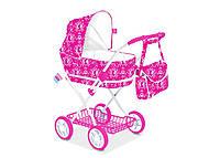 Детская коляска «Disney - Princess», D1010P, отзывы