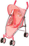 Прогулочная коляска для куклы Baby Annabell «Премиум», 794012
