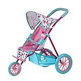 Коляска для куклы BABY BORN «ЧУДЕСНЫЙ ДЕНЁК», 1423491, купить