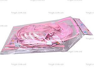 Коляска для куклы лежачая, 8826AH448233, цена