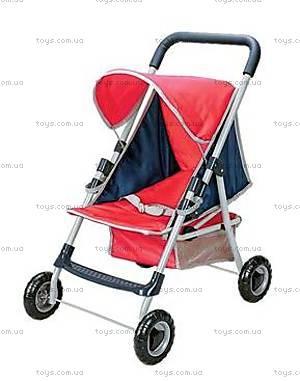 Прогулочная коляска для кукол «Долли», PZ-7171A/FL8136-1