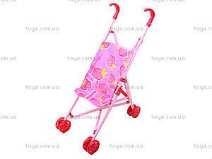 Коляска для кукол «Дисней», SO-6617-ID, toys.com.ua