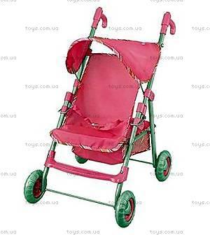 Прогулочная коляска для кукол «Марго», PZ-7164A/Fl8160-1