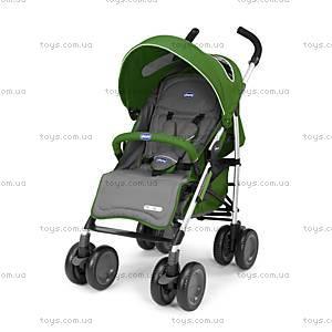 Прогулочная коляска Multiway Evo Stroller, зеленая, 79315.52