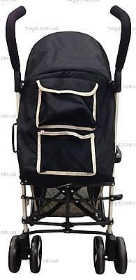 Коляска прогулочная Lucky Baby Beige, 516157 BEIGE, отзывы