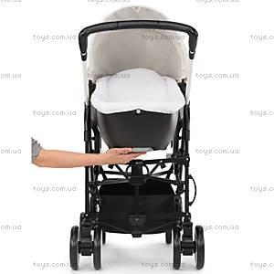 Детская коляска Trio MyCity, синяя, 79265.80, цена