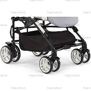 Детская коляска Trio MyCity, синяя, 79265.80, детские игрушки