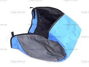 Коляска-трость детская Blue, BT-SB-0001 SEA BLUE, фото