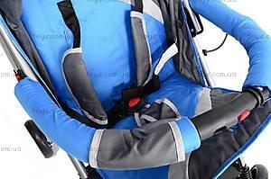 Коляска-трость детская Blue, BT-SB-0001 SEA BLUE, цена