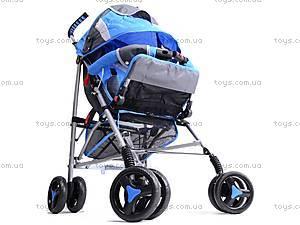 Коляска-трость детская Blue, BT-SB-0001 SEA BLUE