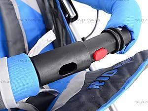 Коляска-трость детская Blue, BT-SB-0001 SEA BLUE, игрушки